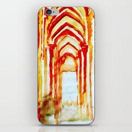 Heritage iPhone Skin