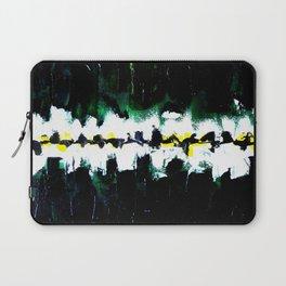 Soundwave Laptop Sleeve