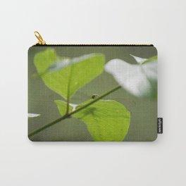 Hidden Carry-All Pouch
