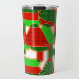 Best Time of the Year Travel Mug