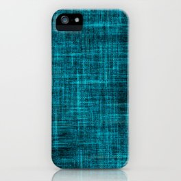 Weave iPhone Case