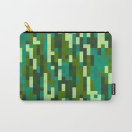 Pixelation Carry-All Pouch