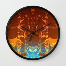 8518 Wall Clock