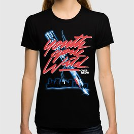 Youth Gone Wild T-shirt
