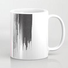 black & blush Mug
