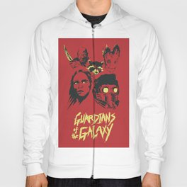 Guardians Hoody