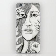 050912 iPhone & iPod Skin