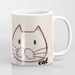 cat-180 Coffee Mug