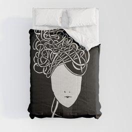 Iconia Girls - Maria Black Comforters
