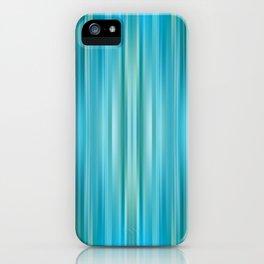 Color Streaks No 4 iPhone Case