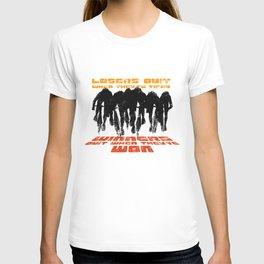 Winners & Losers T-shirt