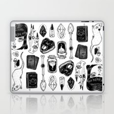 teen Witch Laptop & iPad Skin