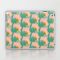 Cactus print Laptop & iPad Skin