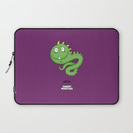 Whipilworm Laptop Sleeve