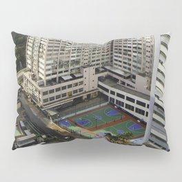 Outdoor Basketball Pillow Sham