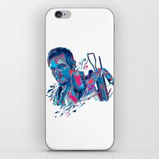 Daryl Dixon // OUT/CAST iPhone & iPod Skin