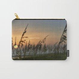 Sunset on Anna Mara Island Carry-All Pouch