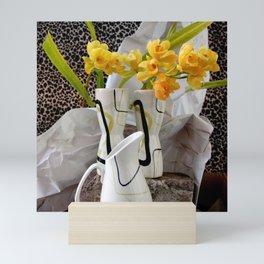 Animal, Vegetable, And Mineral Mini Art Print