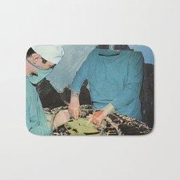 Ruin Surgery Bath Mat