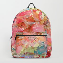 The Smell of Spring Backpack