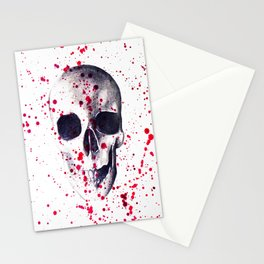 Materia Stationery Cards