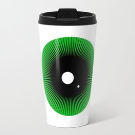 Poison Eye Travel Mug