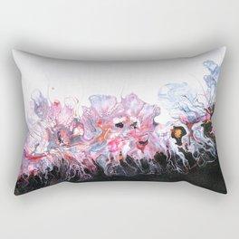 Into the Wild Haze Rectangular Pillow