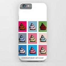 Contemporary art iPhone 6s Slim Case
