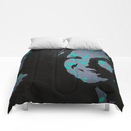 Pamela Rabe Comforters