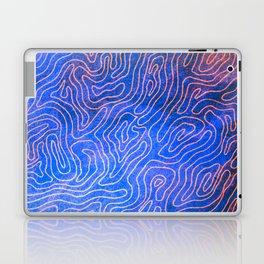 Meandering Laptop & iPad Skin