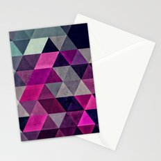 hylyoxrype Stationery Cards