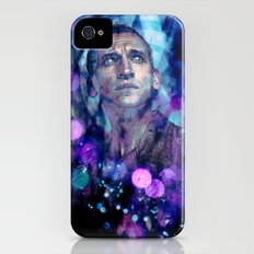The Ninth Doctor iPhone (4, 4s) Slim Case