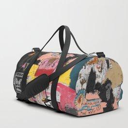 The Key Duffle Bag