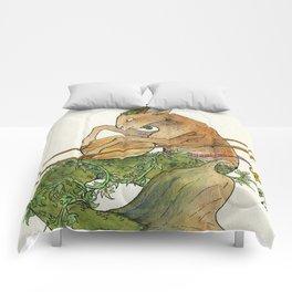 Capricorn Comforters