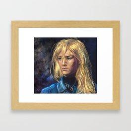 Twenty years Framed Art Print