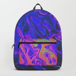 Future Islands Backpack
