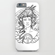 Zodiac Series | Aries Slim Case iPhone 6s