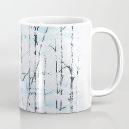 """The Visitor"" Coffee Mug"