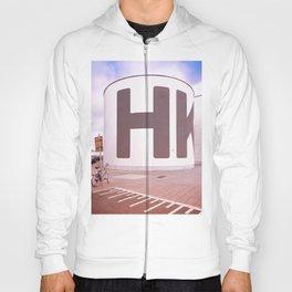 H Building Hoody