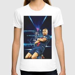 le meilleur du monde T-shirt