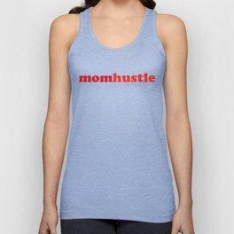 Mom Hustle Unisex Tank Top