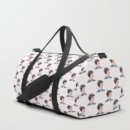 Mary Poppins - Watercolor Duffle Bag