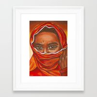 islam Framed Art Prints featuring islam style! by noblackcolor