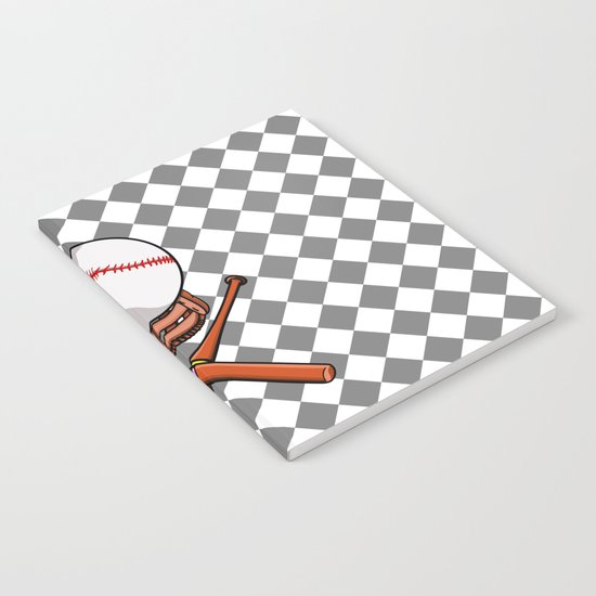 Baseball Notebook