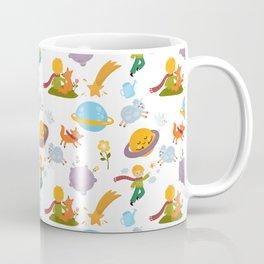The little boy Coffee Mug