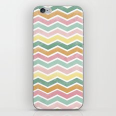 Sherbet medley   iPhone & iPod Skin