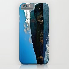 Lighthouse: Amalfi Coast, Italy Slim Case iPhone 6s