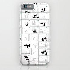 matrix iPhone 6s Slim Case