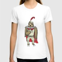 sloth T-shirts featuring Sloth  by Artifact Supply
