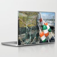 irish Laptop & iPad Skins featuring Irish by courtney2k ⚓ design™